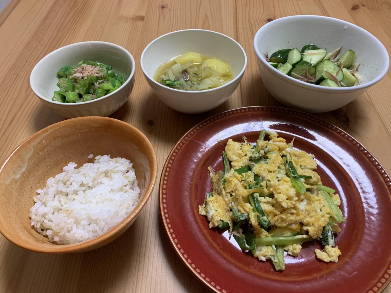 坂ノ途中野菜セットの口コミ評判レビューブログ!レシピ作成